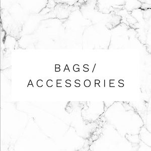Bags/Accesories